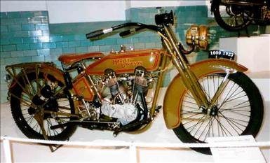 Harley Davidson 1000 1923