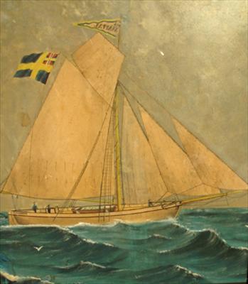 Snäppan från Engelholm