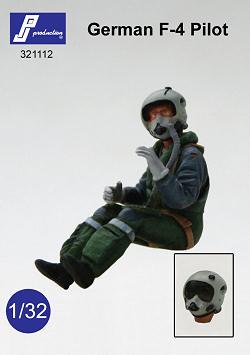 tysk pilot