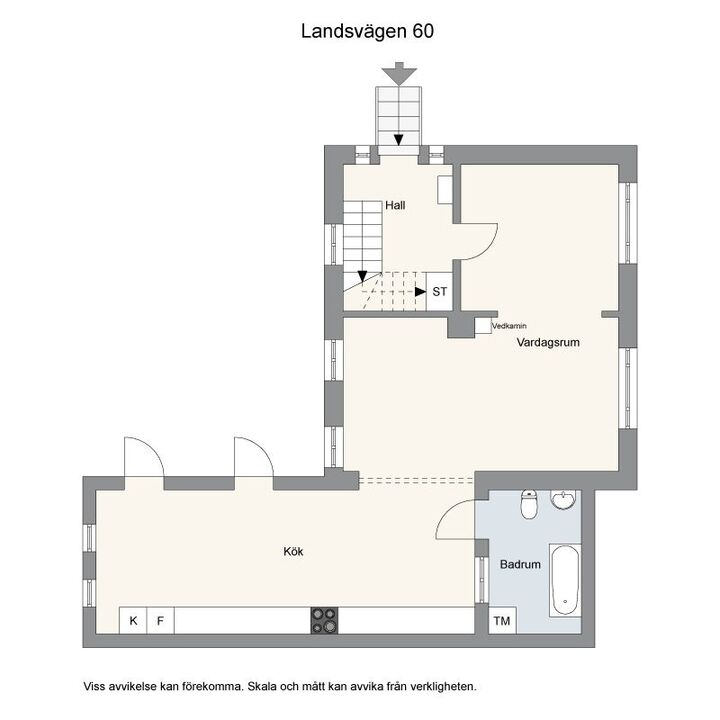 kostnad renovera hus