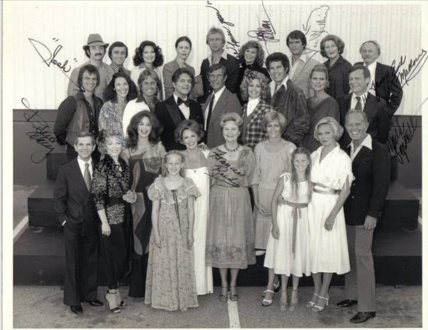 Days firar 14-års jubileum 1979