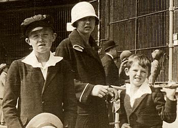 Zoo 1925