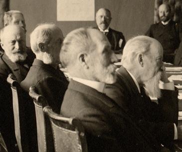 Riksdag 1906