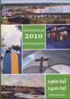 Ängelholmsboken 2010