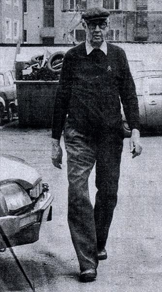 Gösta Jönsson