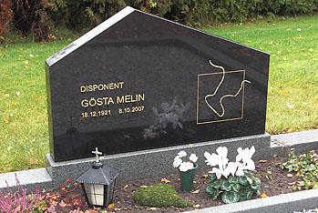 Gösta Melin