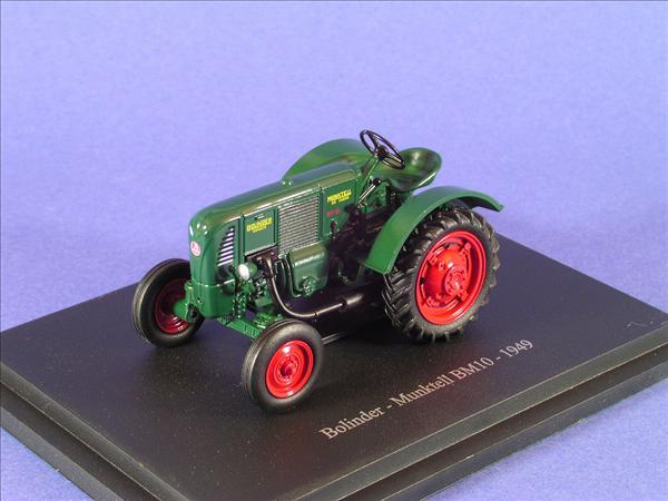 traktor BM 10
