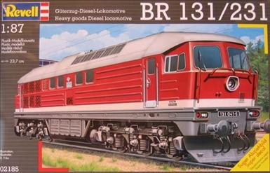 BR 131/231