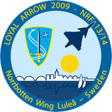 Loyal Arrow 2009.jpg
