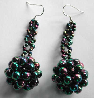 Emos försök att göra smycken  -) - 09 Medlemsgalleriet ... 122d775429bf4