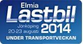140820-23: Elmia Lastbil 2014