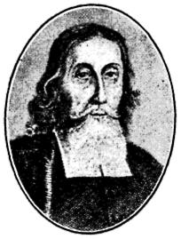 Mattias Steuchius