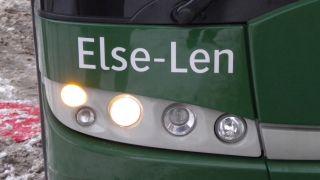 Else-Len, nr 6990