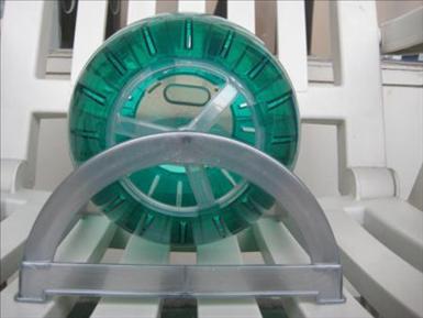 art om hjul, boll