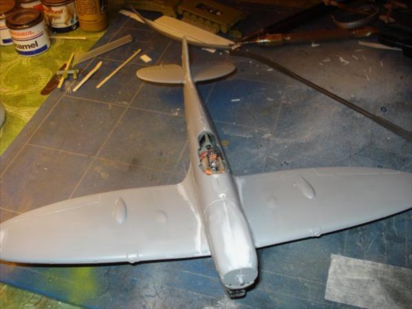 Spitfire MkVb